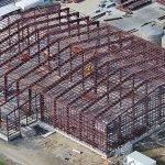 ExxonMobil Lube Plant Warehouse, Port Allen, Louisiana